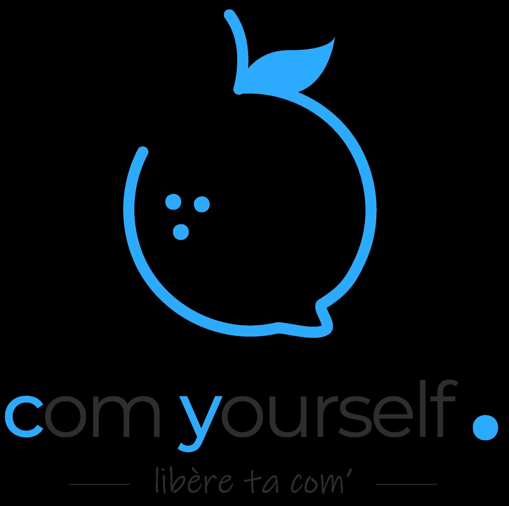 logo2 comyourself